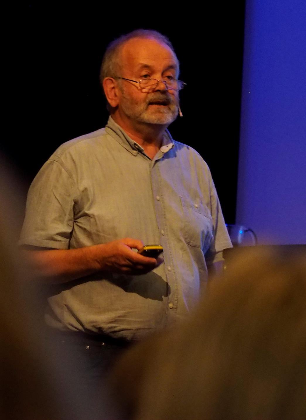 Olav Natås