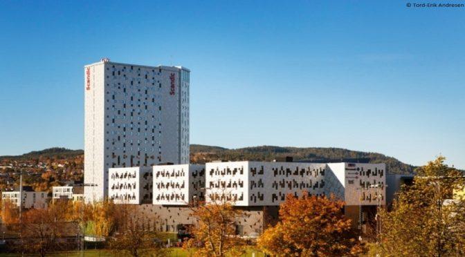 NSFLOS Seminardager i Trondheim 2017
